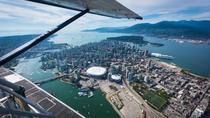 Tour per watervliegtuig over Vancouver, Vancouver, Air Tours