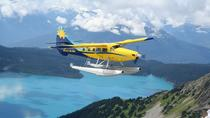 Vancouver naar Whistler Scenic Flight, Vancouver, Air Tours
