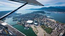 Vancouver Seaplane Tour, Vancouver, Air Tours