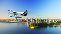Vancouver to Victoria by Seaplane and Ferry, Vancouver
