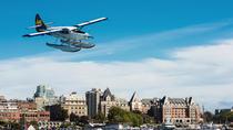 Vancouver to Victoria Seaplane Flight, Vancouver, Air Tours