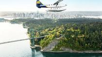 Victoria to Vancouver Seaplane Flight, Victoria, Air Tours