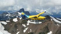 Victoria to Whistler Scenic Flight, ビクトリア