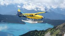 Von Vancouver nach Whistler - Flug mit Panoramablick, Vancouver