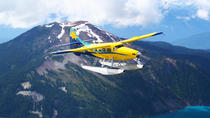Whistler Day Trip by Seaplane from Vancouver, Vancouver, Air Tours