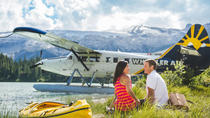 Whistler Flightseeing Tour with Alpine Lake Landing and Optional Lunch, Whistler