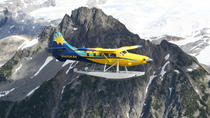 Whistler nach Vancouver Scenic Flight, Whistler, Air Tours
