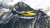 Whistler to Vancouver Scenic Flight, Whistler, Air Tours