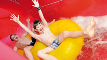 Adventure Pool with 7 slides Entrance 4 hour Ticket with Hotel PickUp & DropOff, Basel, 4WD, ATV & ...