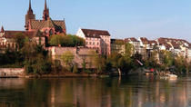 Basel Selfie Tour 7 Attractions in 90min, Basel, Photography Tours