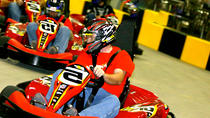Kart Racing included Transport from Basel, Basel, 4WD, ATV & Off-Road Tours