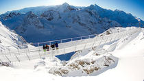 Mount Titlis and Lucerne Day Tour Including Cable Car Ticket, Basel