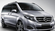 Private Transfer: Basel Airport to Basel Hotels, Basel, Airport & Ground Transfers