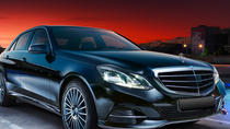 Private Transfer from Basel to Several Destinations in Switzerland, Basel