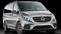 Private Transfer from Basel to Several Destinations in Switzerland (luxury Van), Basel, Airport & ...