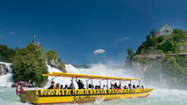 Rhine Falls Half-Day Trip from Basel with Hotel Pick and Drop Off, Basel, Day Trips