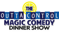 Outta Control Dinner Show, Orlando, Orlando, Dinner Packages