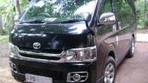 Airport pickups and drops, Hikkaduwa, Private Sightseeing Tours