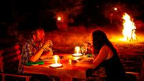 BBQ Dinner in the jungles of Yala, Yala National Park, Food Tours