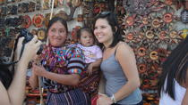 2 Day Tour: Chichicastenango Market and Lake Atitlan from Guatemala City, Guatemala City, Overnight ...