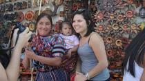 2 Day Tour: Chichicastenango Market and Lake Atitlan from Guatemala City, Guatemala City, Overnight...