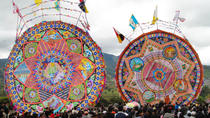 All Saints Giant Kite Festival and Fiambre Tasting Day Tour from Guatemala City, Guatemala City, ...