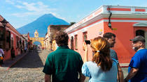 Colonial Antigua Morning Tour from Guatemala City, Guatemala City, Half-day Tours