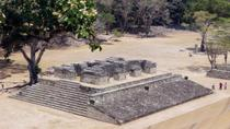 Copán Day Trip from Guatemala City, Guatemala City, Day Trips