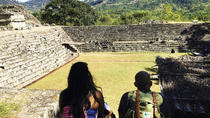 Copán Day Trip from Guatemala City, Guatemala City, Overnight Tours