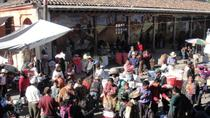 Full Day Tour: Chichicastenango Maya Market and Lake Atitlan from Guatemala City, Guatemala City