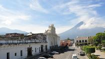 Full-Day Tour: Colonial Antigua, Jade Factory and Textile Experience with Lunch, Antigua, Walking ...