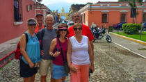 Full-Day Tour: Colonial Antigua, Jade Factory and Textile Experience from Guatemala City, Guatemala ...