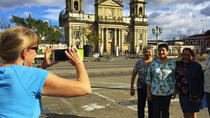 Guatemala City och Antigua Full-Day Sightseeing Tour, Guatemala City, Dagsturer
