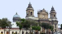 Guatemala City Sightseeing Tour, Guatemala City
