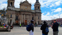 Guatemala City Sightseeing Tour, Guatemala City, Multi-day Tours