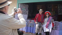 Lake Atitlan, Panajachel and Santiago Village Day Trip by Boat from Antigua
