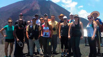 Pacaya Volcano Tour and Hot Springs with Lunch from Antigua, Antigua, Day Trips