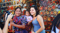 Private Tour: Chichicastenango Markt und Lake Atitlan von Guatemala City, Guatemala-Stadt, Private Touren