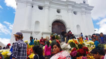 Private Tour: Chichicastenango Markt und See Atitlan von Antigua, Antigua, Private Touren