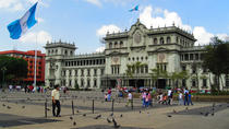 Private Tour: Guatemala City Morning or Afternoon Tour, Guatemala City, null