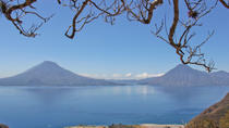 Private Tour: Lake Atitlan Boat Tour and Santiago Village from Antigua, Antigua