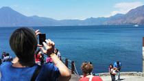 Private Tour: Lake Atitlan Boat Tour and Santiago Village from Guatemala City, Guatemala City, ...
