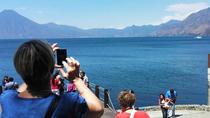 Private Tour: Lake Atitlan Boat Tour and Santiago Village from Guatemala City, Guatemala City,...