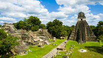 Tikal Day Tour from Flores, Flores, Private Sightseeing Tours
