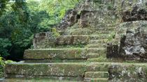 Uaxactun Day Tour from Flores, Flores, Day Trips