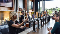 Another Round Brewery Tour, Calgary, Beer & Brewery Tours