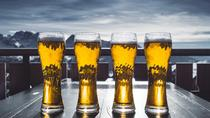 Full-Day Rocky Mountain Brewery Tour from Calgary, Calgary, Beer & Brewery Tours