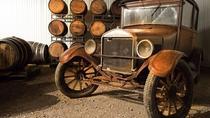 Spirit of Alberta Tasting Tour, Calgary, Beer & Brewery Tours