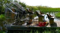 2-Hour Private Air Boat Tour of the Everglades, Miami, Private Sightseeing Tours