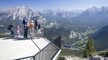 Banff City Sightseeing Tour, Banff, Half-day Tours